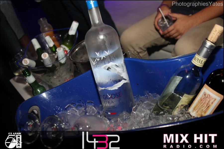 Party Rewind @Club 1432 Crescent